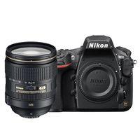 Nikon D810 (24-120mm VR) DSLR Kit