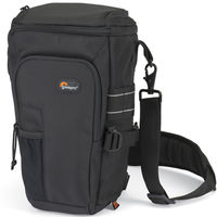Lowepro Toploader Pro 75 AW (Black)