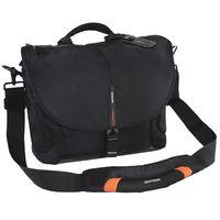 Vanguard The Heralder 33 Shoulder Bag - Full Size with Laptop Compartment