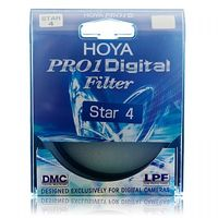 Hoya PRO1D STAR4 77mm Filter