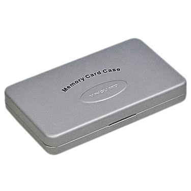 Vanguard MCC 114 CF Card Holder - Aluminum