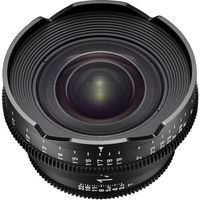 Xeen 14mm T3.1 Lens for PL Mount
