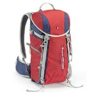Manfrotto Off Road Hiker Backpack 20L, red