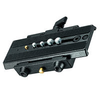 Manfrotto 357 - Sliding Plate Adapter