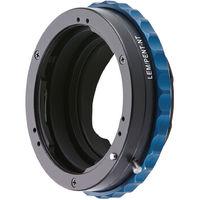 Novoflex Lens Adapter for Pentax K Lens to Leica M Camera