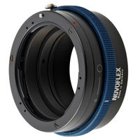 Novoflex Adapter for Pentax K Lenses to Nikon 1 Cameras