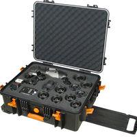 Vanguard Supreme 53F Hard Case with Foam