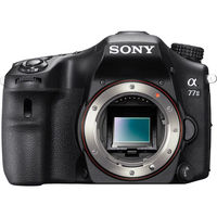 Sony ILCA A77M2 (DSLR Body)