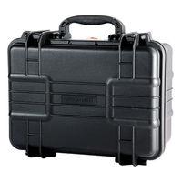Vanguard Supreme 37D Hard Case with Divider