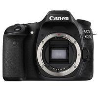 Canon EOS 80D (DSLR Body)