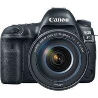 Canon EOS 5D Mark IV (EF 24-70mm IS USM) DSLR Kit