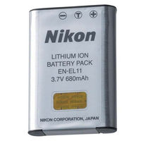 Nikon Rechargeable Battery EN-EL11