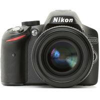 Nikon D3200 (18-105mm VR) DSLR Kit