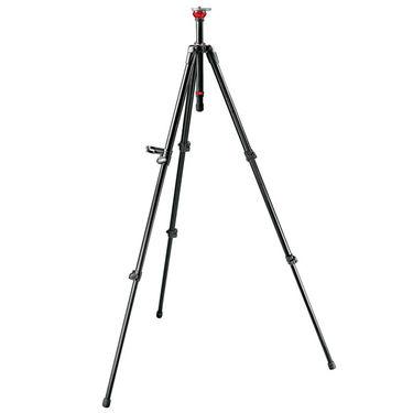 Manfrotto 755XB-MDEVE Tripod w/Horizontal Bend 50mm