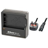 Nikon Battery Charger MH-61