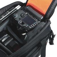 "Vanguard Quovio-41 Shoulder Bag - 14"" Laptop Compartment"