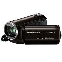 Panasonic HC-V130GW-K Camcorder