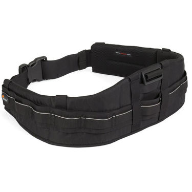 Lowepro S&F Deluxe Technical Belt (L/XL) (Black)