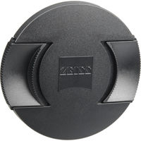 Zeiss 58mm Front Lens Cap for SLR Lenses