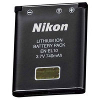 Nikon Rechargeable Battery EN-EL10