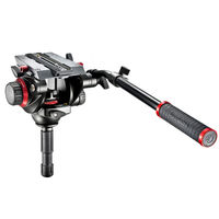 Manfrotto 504 - HD Pro Video Head 75