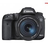 Canon EOS 7D Mark II (EF-S 15-85mm) DSLR Kit