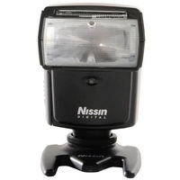 Nissin DI466 Flash for Nikon