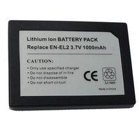 Nikon Rechargeable Battery EN-EL2