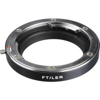 Novoflex FT/LER LEICA R Lens Adapter