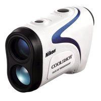 Nikon LRF COOLSHOT Rangefinder