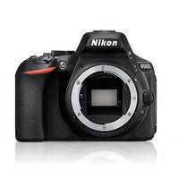 Nikon D5600 (DSLR Body)