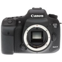 Canon EOS 7D Mark II (DSLR Body)