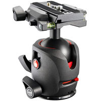Manfrotto MH055M0-Q5 - 055 Mag Ball Head - Q5