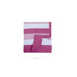 Girls Knit Blanket, baby neutral