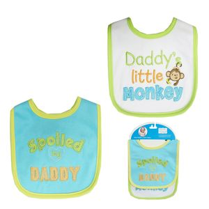2pk Bib, baby neutral