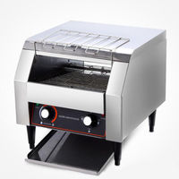 The Urban Kitchen Commercial Conveyor Toaster