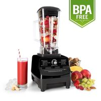 The Urban Kitchen 1500W- Blender for Shakes Professional Commercial Blenders for making Smoothies with 2Ltr BPA-Free Pitcher, kitchen Nutrition blender and food processor for Ice, Fruits&Vegetables