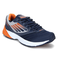 Columbus Running Shoes, 6,  navy blue