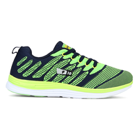 Liberty Force 10 Green Sneakers, 10,  green