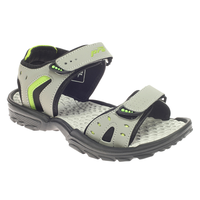 Pro From Khadim's Floaters, 7,  grey