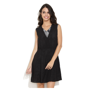 AYAANY Chic Impressions Dress,  black, s