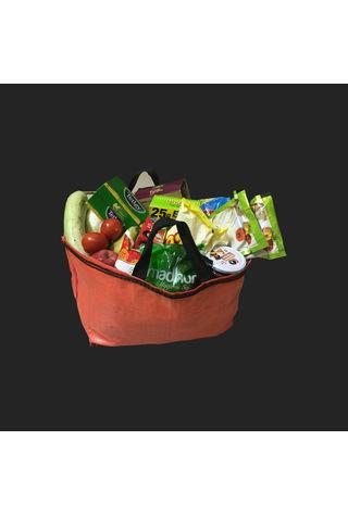 Shopping Bags, (1 Nos. ) , 45x20x32, 50 kg, 5: 1, Top: Open, Bottom: Flat