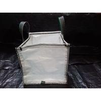 Bundle of 5 Garden Bags, 45x45x45, 50 kg, 5: 1, Top: Open, Bottom: Flat