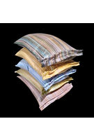 Bundle of 150 PP Woven Sacks, 71x122cm, 50 kg, Top: Hemmed, Bottom: Single Fold, Double Stitch