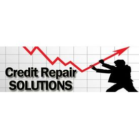 Credit History And Repair Services