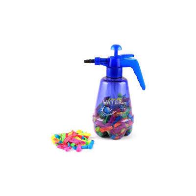 Indigo water Balloons