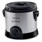 Kent 16001 Curry Cooker 1.5 L Electric Deep Fryer