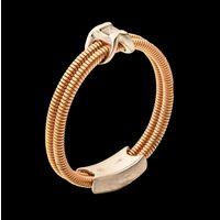 Diamond Ring, 0.05cts, 18k 3.27gms, e/f-vvs