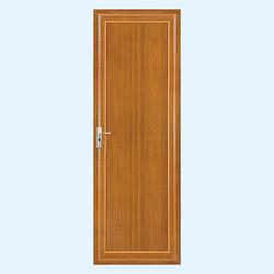 Coffee wood Indiana Doors, 30 mm, 6.75x2.50  feet