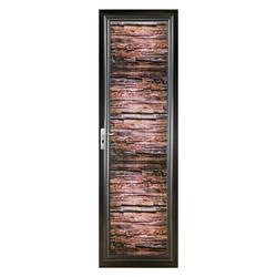 Sharp wood Sierra Doors, 30 mm, 6.75x2.25  feet
